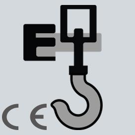 LMU Sistema de control CE para prolongaciones mecánicas