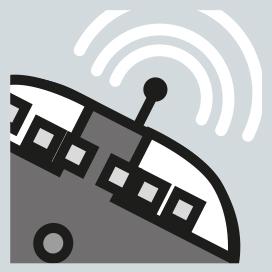 Radio commande multifonctions