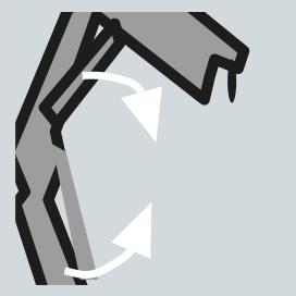 Kit valvola di blocco rotazione