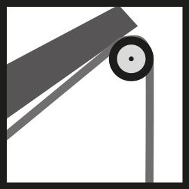 Verricello idraulico su gru